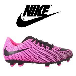 Youth Nike Bravata II FG soccer cleats